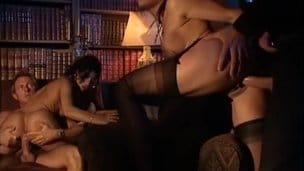 Porno film z roku 1980